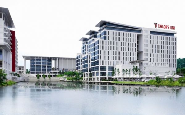 Campus Overview Taylor's University Study in Malaysia Further Study Johor Bahru (JB), Kulai  | Touch Learning & Edu Advisory Sdn Bhd