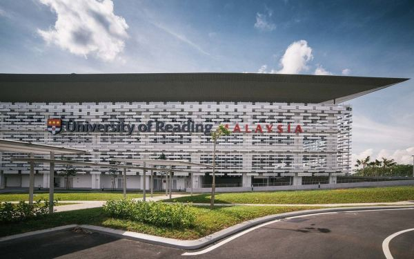 Campus Overview Reading University Study in Malaysia Further Study Johor Bahru (JB), Kulai  | Touch Learning & Edu Advisory Sdn Bhd