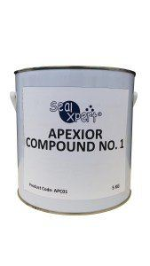 SEALXPERT APEXIOR COMPOUND NO. 1 Epoxy Coatings Marine & Offshore Johor Bahru (JB), Johor, Malaysia Supplier, Suppliers, Supply, Supplies   KSJ Global Sdn Bhd