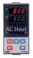 TAIE temperature controller FY800 Controls, Control Systems & Regulators Selangor, Malaysia, Kuala Lumpur (KL), Klang Supplier, Suppliers, Supply, Supplies   AC Heat Automation