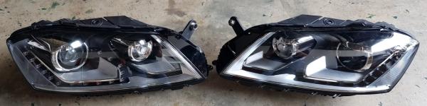 VOLKSWAGEN PASSAT B7 HEAD LAMP PASSAT Volkswagen E-SHOPPING Selangor, Malaysia, Kuala Lumpur (KL), Sungai Buloh Car Parts, Supplier, Supply | Yong Hup Seng Auto Parts (M) Sdn Bhd