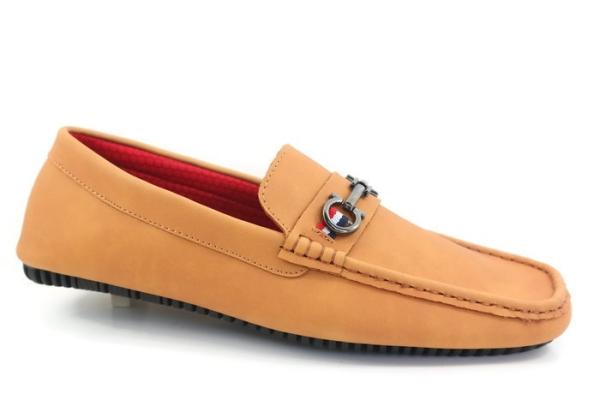 J83-80354 (Camel) RM89.90 Casual Shoes JJ Mastini Men Malaysia, Selangor, Kuala Lumpur (KL), Balakong Supplier, Suppliers, Supply, Supplies | JJ Mastini Sdn Bhd