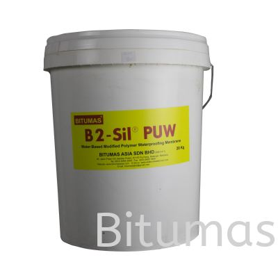 B2-Sil PUW