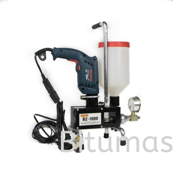 BOSCH PU Injection Machine Machine Bitumas Selangor, Malaysia, Kuala Lumpur (KL), Puchong Supplier, Suppliers, Supply, Supplies | Bitumas Asia Sdn Bhd