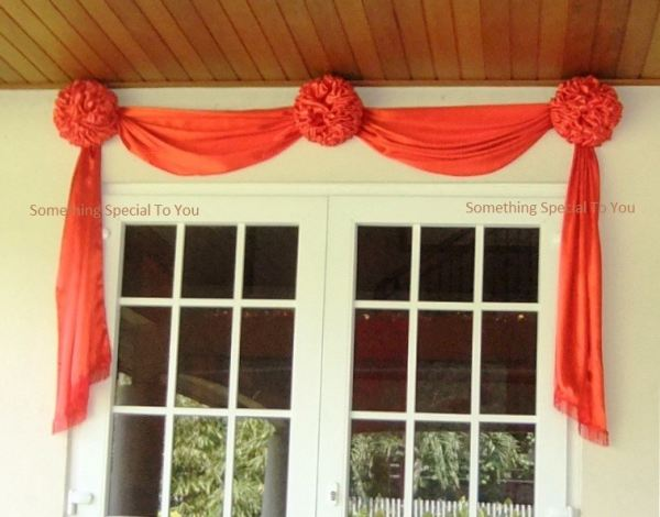 Ang Chai with 3 flowers Ang Chai Penang, Malaysia, Ayer Itam Supplier, Supply, Supplies, Installation | YK Curtain