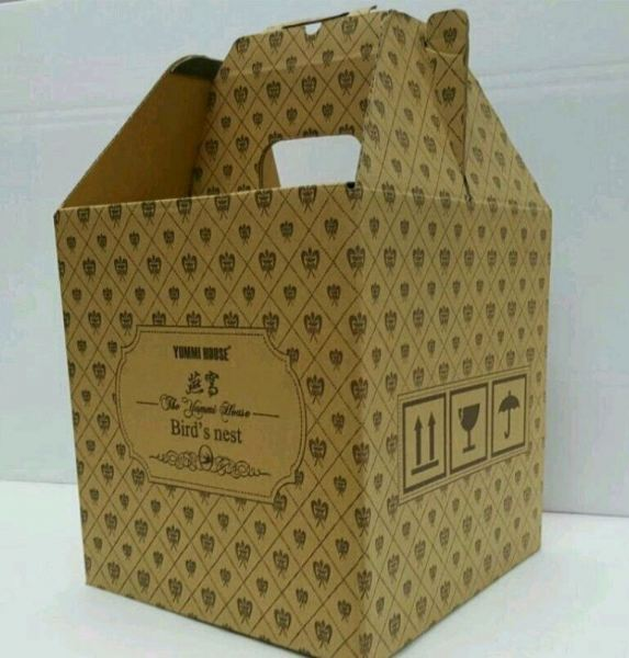 Corrugated Diecut Box Die-Cut Box Corrugated Carton  Johor Bahru (JB), Pontian Manufacturer, Supplier, Supply, Supplies | Alpha Newtone Solutions Sdn Bhd