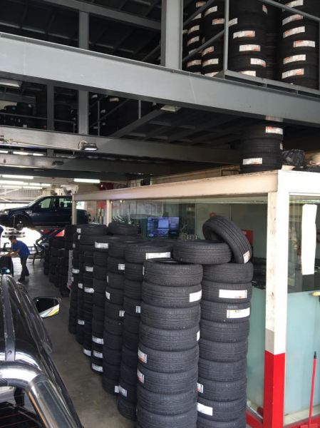 Tyre Stock Tyre and Wheel Selangor, Malaysia, Kuala Lumpur (KL), Batu Caves Supplier, Suppliers, Supply, Supplies | TAI SOON BT TYRES CENTRE