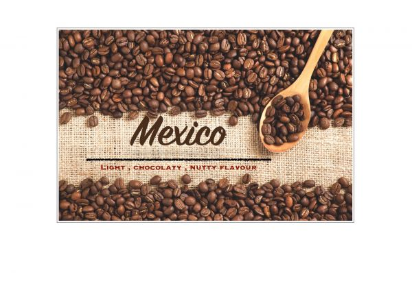 Mexico Finca Santa Elena Coffee Bean Penang, Malaysia, Bukit Mertajam Supplier, Suppliers, Supply, Supplies | Casey Roastery Coffee