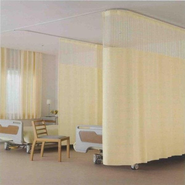 hospital anti bateria bed curtain Hospital curtains Curtain Penang, Malaysia, Ayer Itam Supplier, Supply, Supplies, Installation | YK Curtain