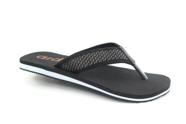 AR51-5087 (Black) RM27.90 Ladies Shoes Ardiles Malaysia, Selangor, Kuala Lumpur (KL), Balakong Supplier, Suppliers, Supply, Supplies | JJ Mastini Sdn Bhd