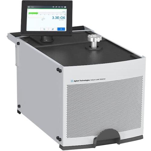 HLD PD03 Portable Dry Helium Leak Detector
