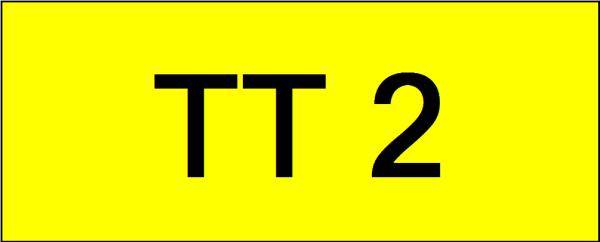 Superb Classic Number Plate (TT2) All Plate Johor Bahru (JB), Kuala Lumpur, KL, Malaysia. Service | AAA Premium Sdn Bhd