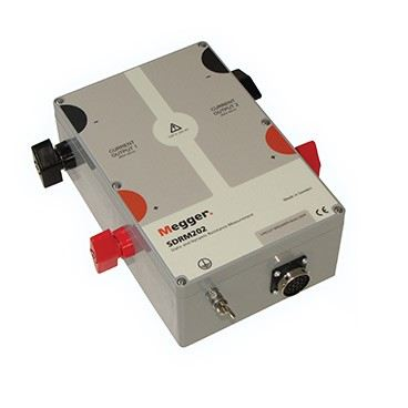 SDRM202 Circuit breaker analysis systems Circuit breaker test equipment Megger Singapore Distributor, Supplier, Supply, Supplies | Mobicon-Remote Electronic Pte Ltd