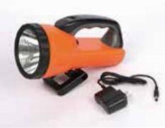 Multi-function chargeable work light (S030021) Flashlight, Tool Set Electrical Tools Handtools Malaysia Johor Bahru JB Singapore Supplier, Supply | Dou Yee Enterprises (S) Pte Ltd