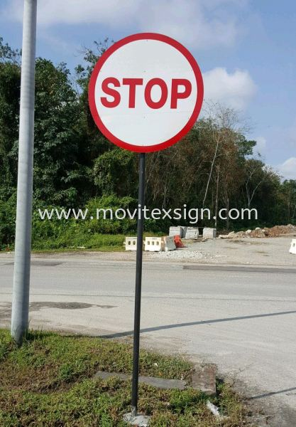 safety Signboard or assembly point safety sign Industry Safety Sign and Symbols Image Johor Bahru (JB), Johor, Malaysia. Design, Supplier, Manufacturers, Suppliers | M-Movitexsign Advertising Art & Print Sdn Bhd