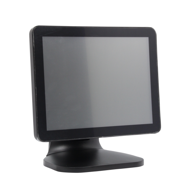 Touch Screen Monitor 15' (Multiple Model) All In One Terminal  POS Hardware Johor Bahru, JB, Malaysia    LKSoft Solutions (M) Sdn Bhd