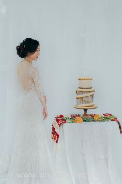 Styled shoot Pre-Wedding Photography Singapore Service   Amanda Cheong Make Up Artist