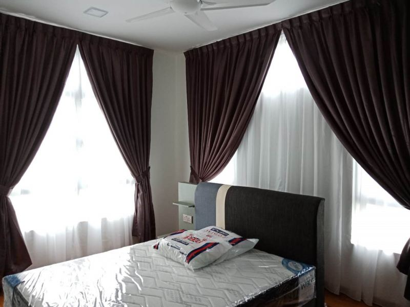Day & Night Curtain   Supplier, Suppliers, Supplies, Supply | Kim Curtain Design & Decorating Enterprise