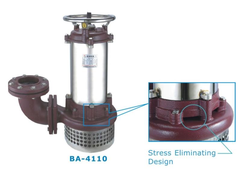BA-4110 SONHO Pump SONHO SUBMERSIBLE PUMP Selangor, Malaysia, Kuala Lumpur (KL), Shah Alam Supplier, Suppliers, Supply, Supplies | BYDAB INDUSTRIES SDN BHD