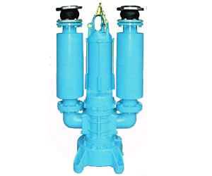KINGOOD Submersible Roots Blower KINGOOD Submersible Roots Blower KINGOOD ROOTS BLOWER Selangor, Malaysia, Kuala Lumpur (KL), Shah Alam Supplier, Suppliers, Supply, Supplies | BYDAB INDUSTRIES SDN BHD