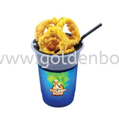 Customize Hot Snack & Cold Drink