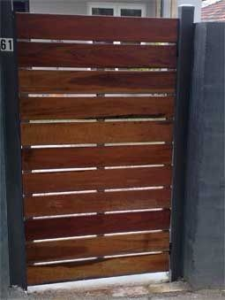 Wooden Gate Products Singapore, Ang Mo Kio Supplier, Suppliers, Supply, Supplies | Greenland Resources Pte Ltd
