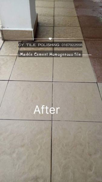 Cleaning Tile Cleaning Tile JB, Johor Bahru Grinding, Polished, Cleaning | CY Tile Polishing (M) Sdn. Bhd.