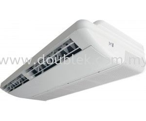 Ceiling Split 3.0HP Ceiling Exposed Singer Johor Bahru JB Malaysia Supply, Installation, Repair, Maintenance | Double K Air Conditioning & Engineering Sdn Bhd