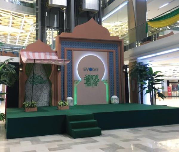 Events & Exhibition Selangor, Malaysia, Kuala Lumpur (KL), Seri Kembangan Manufacturer, Maker, Supplier, Supply | Alpha Advertising & Signcrafts