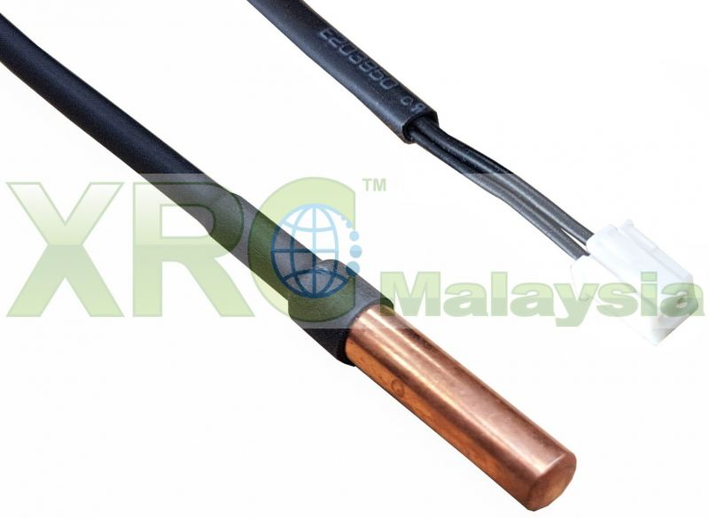 MITSUBISHI ELECTRIC AIR CONDITIONING COOLING COIL SENSOR COIL SENSOR AIR CONDITIONING SPARE PARTS Johor Bahru JB Malaysia Manufacturer & Supplier | XET Sales & Services Sdn Bhd