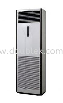 FVN40A / RN40D (42,000Btu/hr R410A) Floor Standing Series Daikin Air Cond Johor Bahru JB Malaysia Supply, Installation, Repair, Maintenance | Double K Air Conditioning & Engineering Sdn Bhd