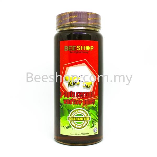 马来土蜂野蜜950克 马来土蜂 野山蜂蜜   Supply, Supplier, Suppliers, Wholesaler | Eco Bee Shop Sdn Bhd