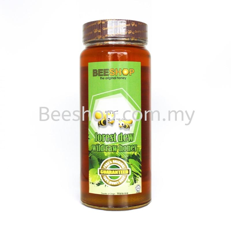 Forest Dew Wild Honey 959g
