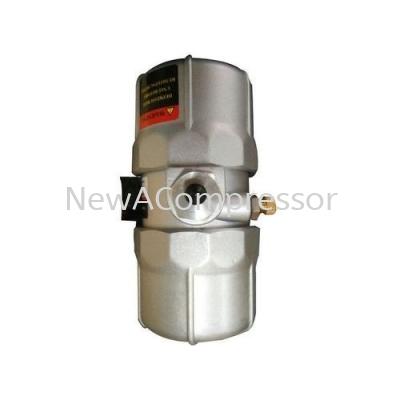 Compressed Air Auto Drain