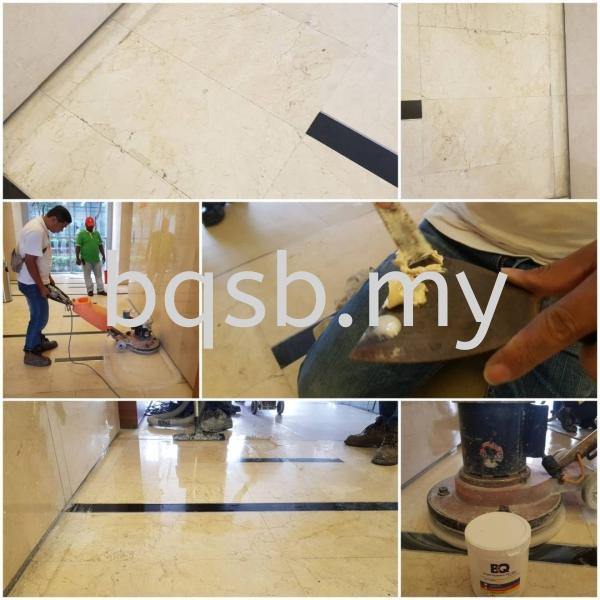 Marble Floor Restoration Malaysia Marble Floor Polishing Malaysia Kuala Lumpur (KL), Malaysia, Selangor, Cheras Cleaning, Polishing, Restoration, Services | Bright Quantico Sdn Bhd
