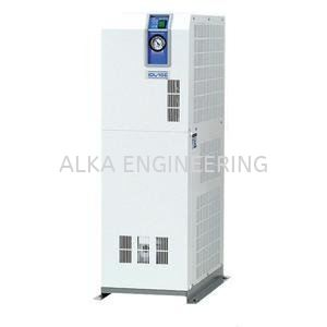 SMC IDUA Series Air Dryer (With After Cooler)