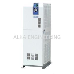 SMC IDUA Series Air Dryer (With After Cooler) Air Dryer Malaysia, Selangor, Kuala Lumpur (KL), Subang Jaya Supplier, Suppliers, Supply, Supplies | Alka Engineering Services (M) Sdn Bhd