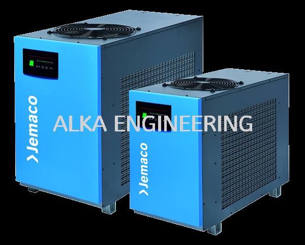 SPX Jemaco Air Dryer Air Dryer Malaysia, Selangor, Kuala Lumpur (KL), Subang Jaya Supplier, Suppliers, Supply, Supplies | Alka Engineering Services (M) Sdn Bhd