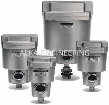 SMC Air Filter Air Filter Malaysia, Selangor, Kuala Lumpur (KL), Subang Jaya Supplier, Suppliers, Supply, Supplies | Alka Engineering Services (M) Sdn Bhd