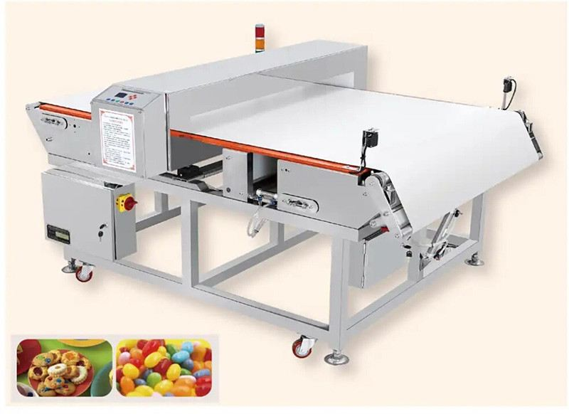 Online Conveying Metal Detector Series Metal Detector in Food Industry Metal Detector Johor Bahru (JB), Malaysia, Mount Austin Supplier, Suppliers, Supply, Supplies | F.D. Air Technology (M) Sdn Bhd