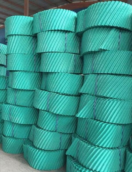 PVC Infill for Cooling Tower (Counter Flow Type) Related Parts for Cooling Tower Cooling Tower & Related Parts Selangor, Malaysia, Kuala Lumpur (KL), Puchong Supplier, Suppliers, Supply, Supplies | Ezumax Enterprise