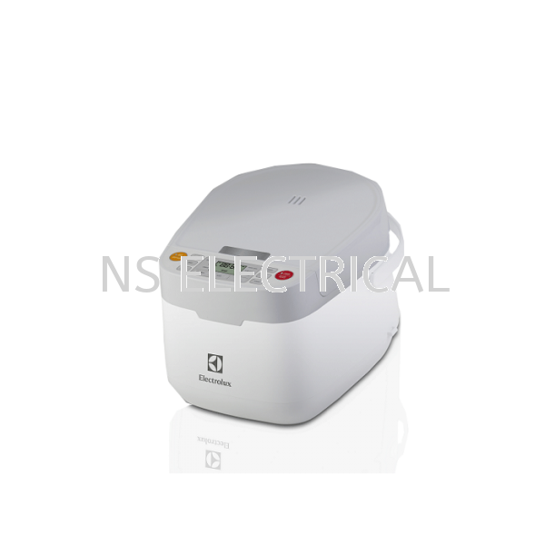ErgoSense Rice Cooker ERC6503W  Others Penang, Malaysia Supplier, Suppliers, Supply, Supplies   AGKNY Event & Deco PLT