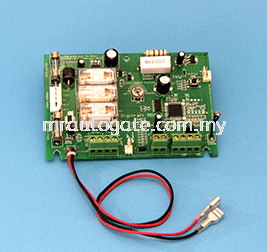 Electronic Control Panel MD7561