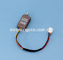 Receiver Module Model 3315R DCMOTO Auto Gate Spare Parts DCMOTO Kuala Lumpur (KL), Johor Bahru (JB), Malaysia, Selangor, Kepong, Nusajaya Supplier, Supply, Supplies, Installation | Mr AutoGate Automation