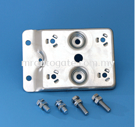 Wall Mounting Bracket+4 Screw