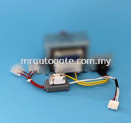 Hybrid Power Control Relay