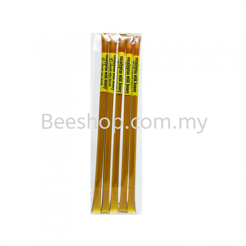 Eucalyptus Wild Honey Stick x 5 Sticks