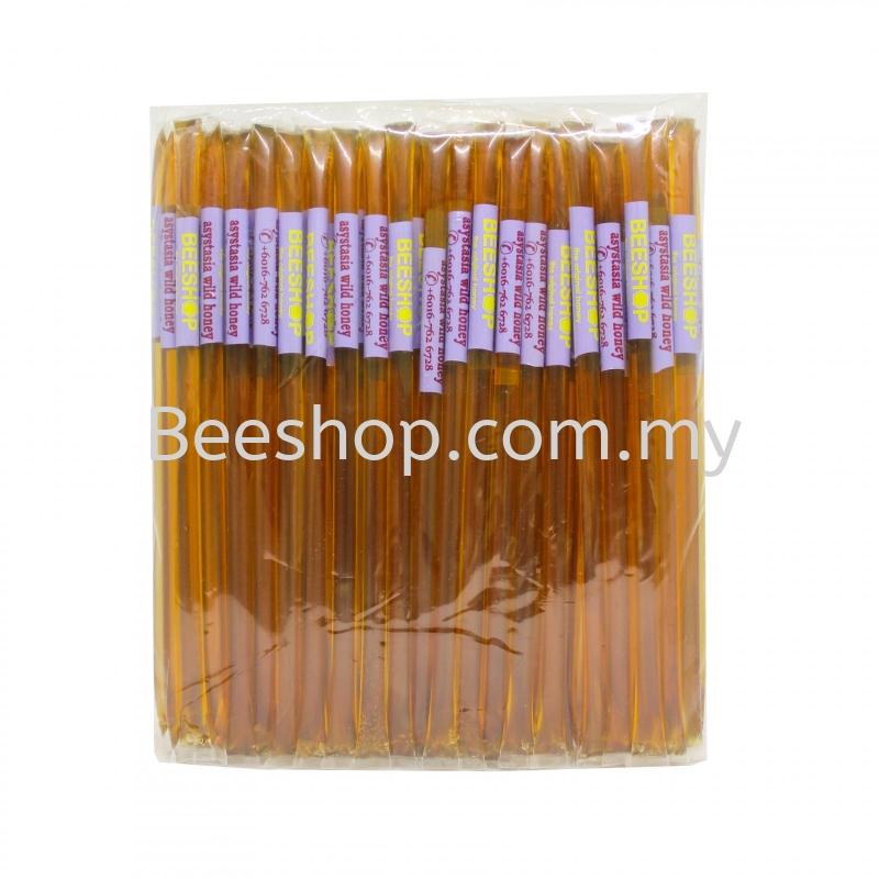 Asystasia Wild Honey Stick x 100 Sticks