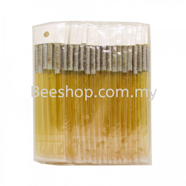 Kelulut Wild Honey Stick x 5 Sticks x 20 Packs Raw Honey Stick Malaysia, Kulai, Johor Bahru (JB) Supply, Supplier, Suppliers, Wholesaler | Eco Bee Shop Sdn Bhd