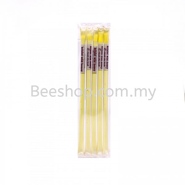 Ê÷Í©Ò°·äÃÛ°ô x 5Ö§ Raw Honey Stick   Supply, Supplier, Suppliers, Wholesaler | Eco Bee Shop Sdn Bhd
